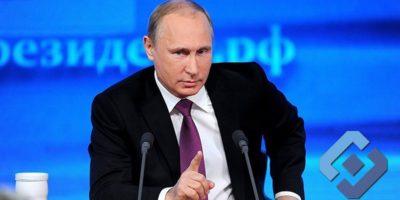 Роскомнадзор частично отключит цензуру, чтобы не заблокировать прямую линию с Путиным