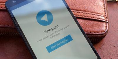 Telegram нашел способ обойти будущий запрет Роскомнадзора