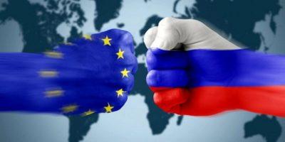 Евросоюз будет штрафовать Россию за слежку по закону Яровой