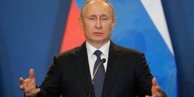 Путин подписал закон против хакеров