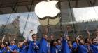 Apple выполнила требования китайской цензуры