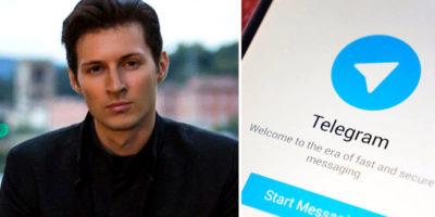 ФСБ снова взялась за Telegram