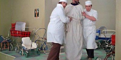 За пост в Интернете россиянина отправили на принудительное лечение