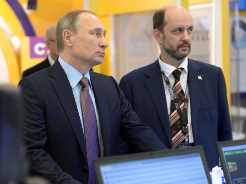 Герман Клименко похвалил Роскомнадзор