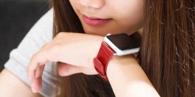 В Китае заблокировали часы Apple Watch Series 3