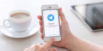 Месяц до блокировки Telegram в России