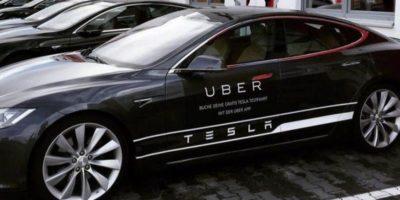 Компания Uber скрыла многомиллионную утечку личных и платежных данных своих клиентов