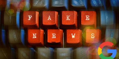 Google будет блокировать российскую пропаганду в своих новостях