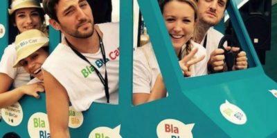 В России под запрет попадет популярный сайт BlaBlaCar