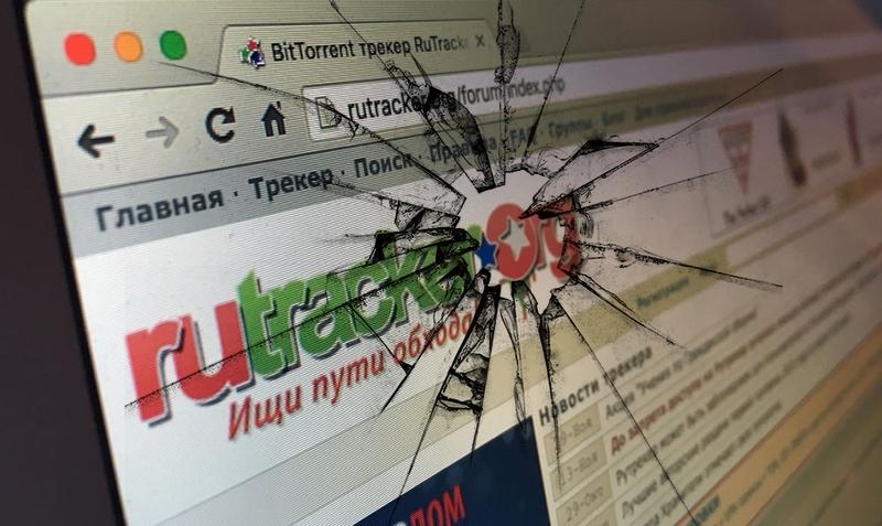 RuTracker рассказал пользователям, как настроить собственные зеркала для обхода блокировки