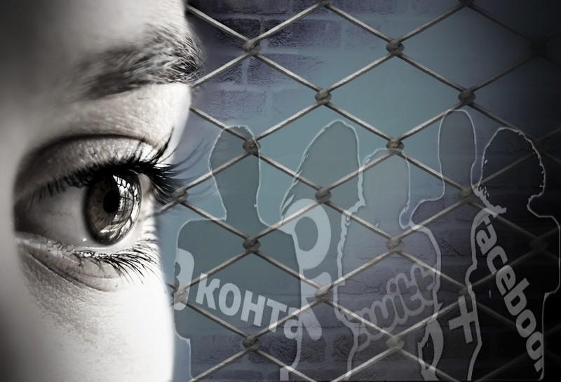 Власти решили заблокировать детскую преступность через интернет