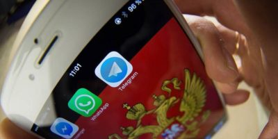 Россияне могут отказаться от популярных мессенджеров