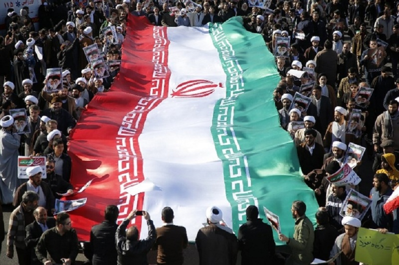 В Иране продолжают пользоваться соцсетями после запрета