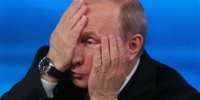 Путин поделился, как сильно мешает анонимность в сети