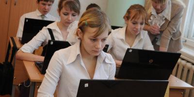 Прокурорский рейд по школам выявил доступ к «запрещенке» в Интернете