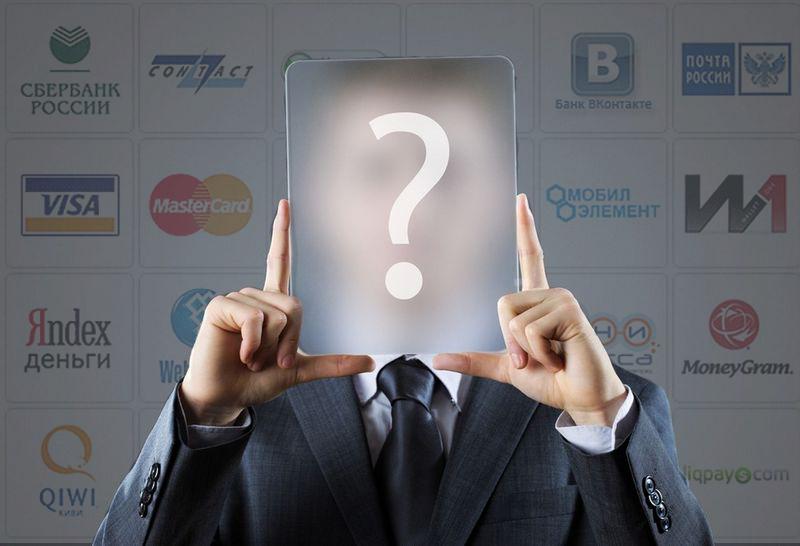 В РФ запретят обналичивать деньги с анонимных электронных кошельков