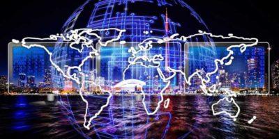 Глобальная сеть Интернет на грани распада