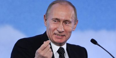 Путин приказал ФСО бороться с хакерами