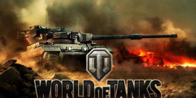За публикацию видео из игры World of Tanks могут дать реальный тюремный срок в России
