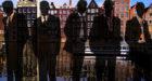 В Нидерландах граждане высказались против слежки в Интернете