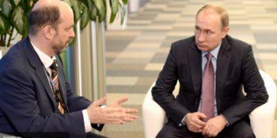 Россию признали технически готовой для отключения от всемирного Интернета