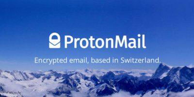 Турецкие власти заблокировали защищенный сервис ProtonMail