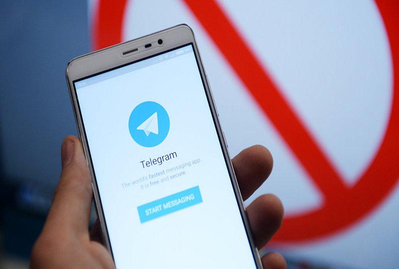 Власти решили засудить Telegram «в темную»